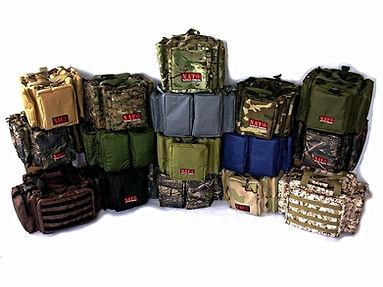 NATO Tactical Survival™ Range Bags