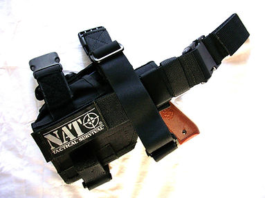 NATO Tactical Survival™ Gun Holsters