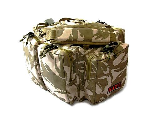 "NATO Tactical® Gun Range Bag - British Camo - 20"""