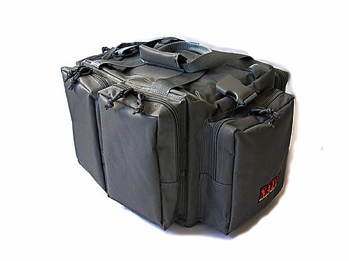 NATO Tactical® Gun Range Bag -GREY- 20""