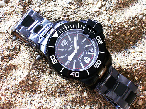 Stealth Series MIL-DIVER - GHOST