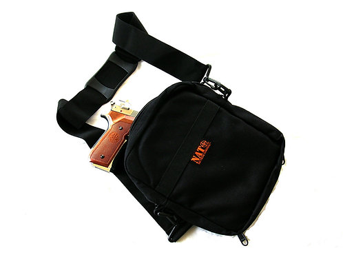 NATO ® Pistol Concealment Bag