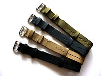 NATO G10® Commando Ballistic Nylon Watchbands
