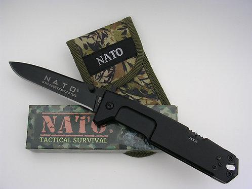 NATO® Commando Stealth Knife