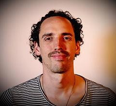 Stefan Jugl Portrait