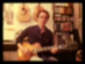 SteveGuitare Gitarrenuntericht München Video