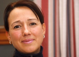 Karine Einang