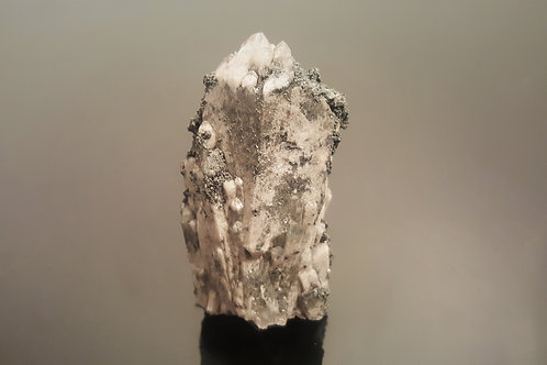 65 mm Quartz from Malmberget, Norrbotten, Sweden