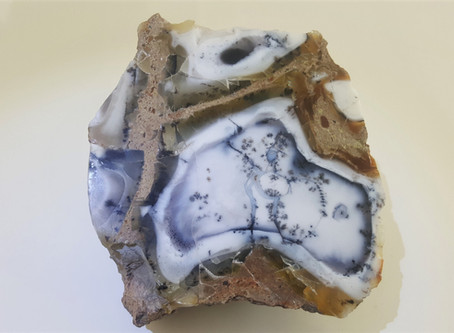 Dendritric Agate & Opal