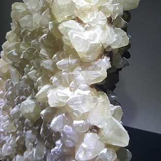 12 kg Calcite, Grua, Norway
