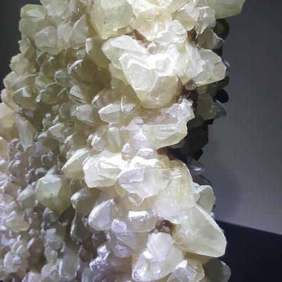 12 kg Calcite, Grua, Norway
