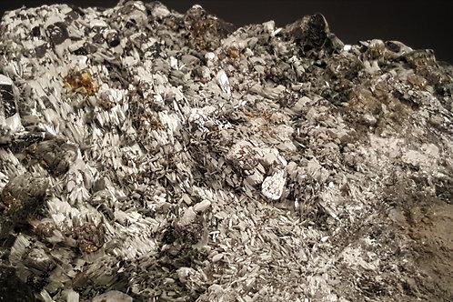 23 cm Hornblende & Asbestos from Malmberget, Sweden