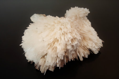 SOLD 90 mm Scolecite from Maharashtra, India