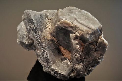 194 gram Albite from Seiland, Finnmark, Norway