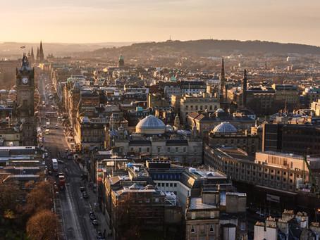 Edinburgh's Property Investment Hotspots