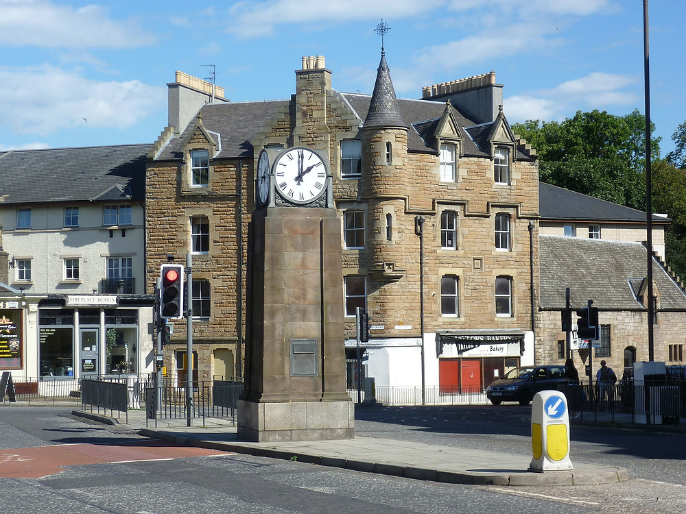 Cannonmills Edinburgh Investment Property Hotspot