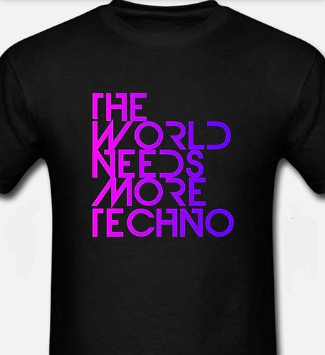 TWNMT t-shirt