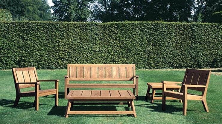 tecno techos es arte - muebles de jardin - Muebles De Jardin