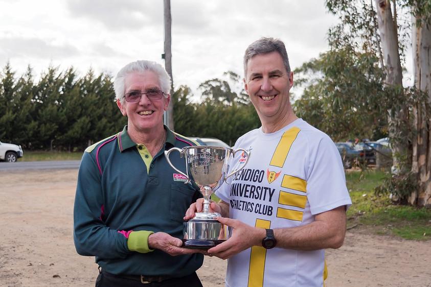 Keith MacDonald Championship