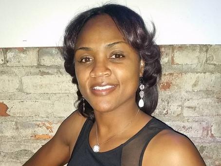 Erica Glover