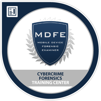 Mobile Device Forensic Examiner Training