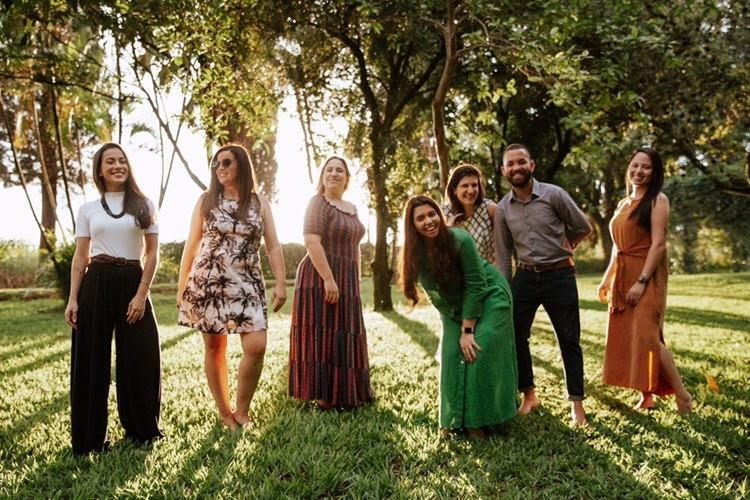 Fazenda para casamentos e eventos - Assessoria