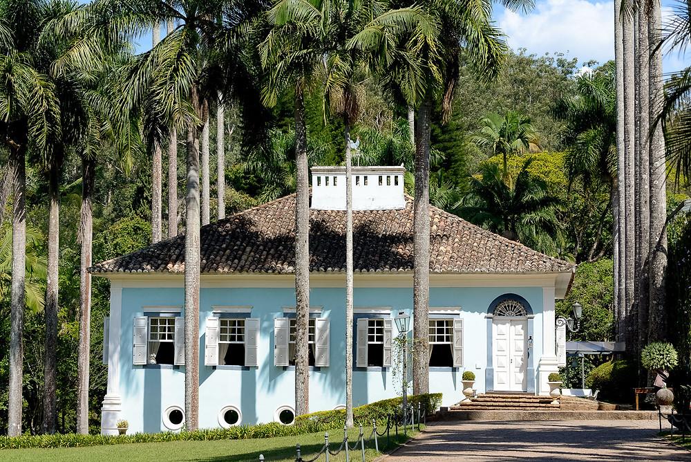 Fazenda Vila Rica - Fazenda para casamento - Assessoria para casamento