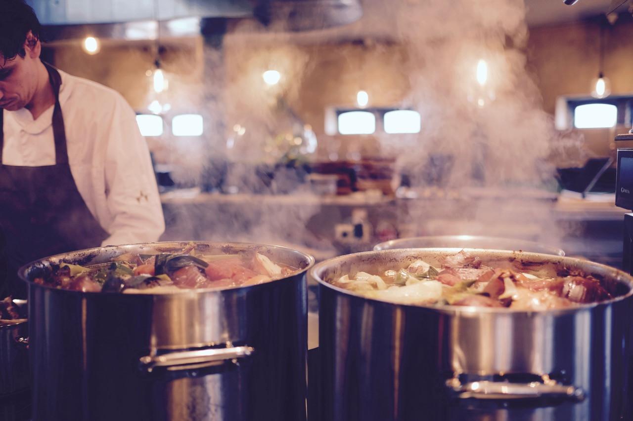 Restaurant im Münsterland