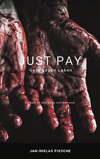 JUST PAY Buch