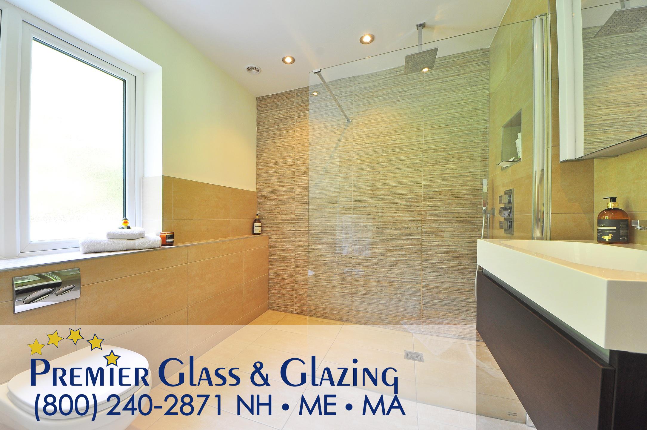 Glass Repair Service | NH ME MA | Premier Glass & Glazing