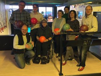 Benefiz-Bowling 2019