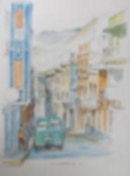 Rellue main street