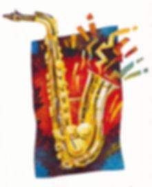 Hot Sax!