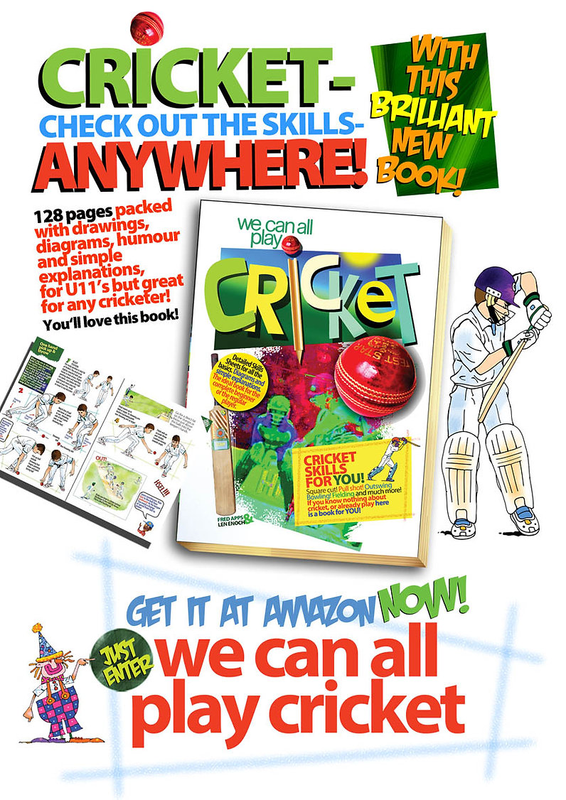 Cricket for U11s