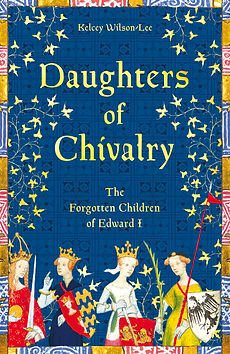 Daughters of Chivalry HBR Cover.jpg