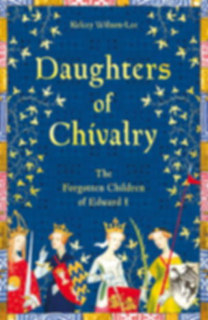 Daughters of Chivalry cover