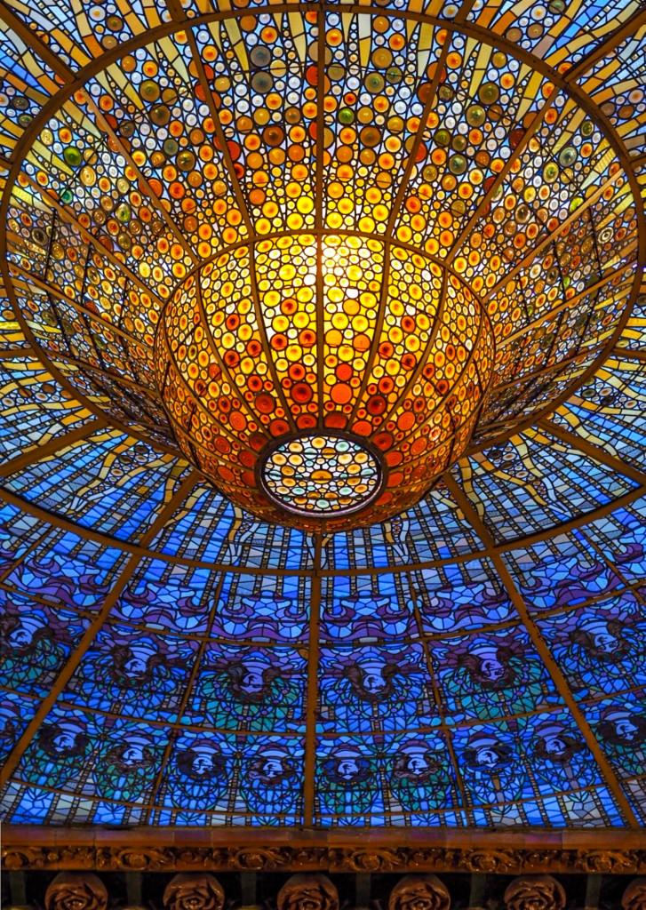 Palau de la Música - Barcelona