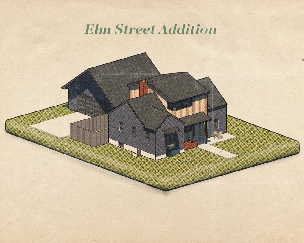 Elm Street  Addition