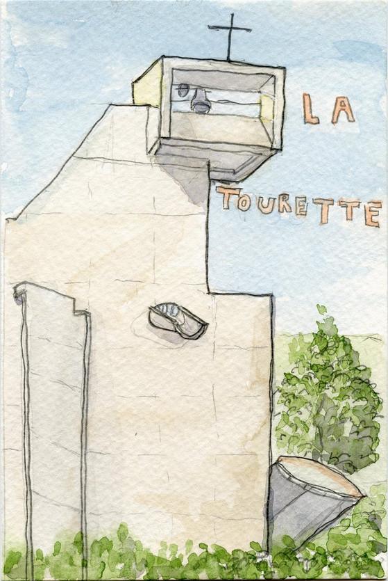 La Tourette