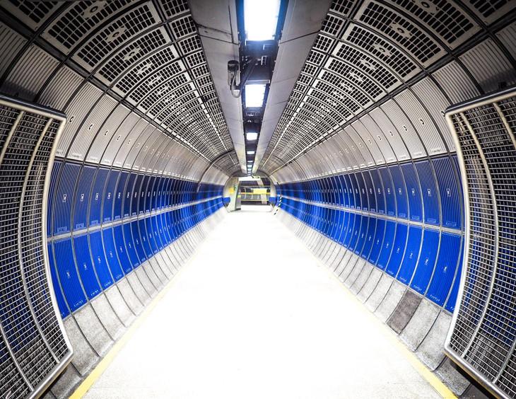 Undergroun - London