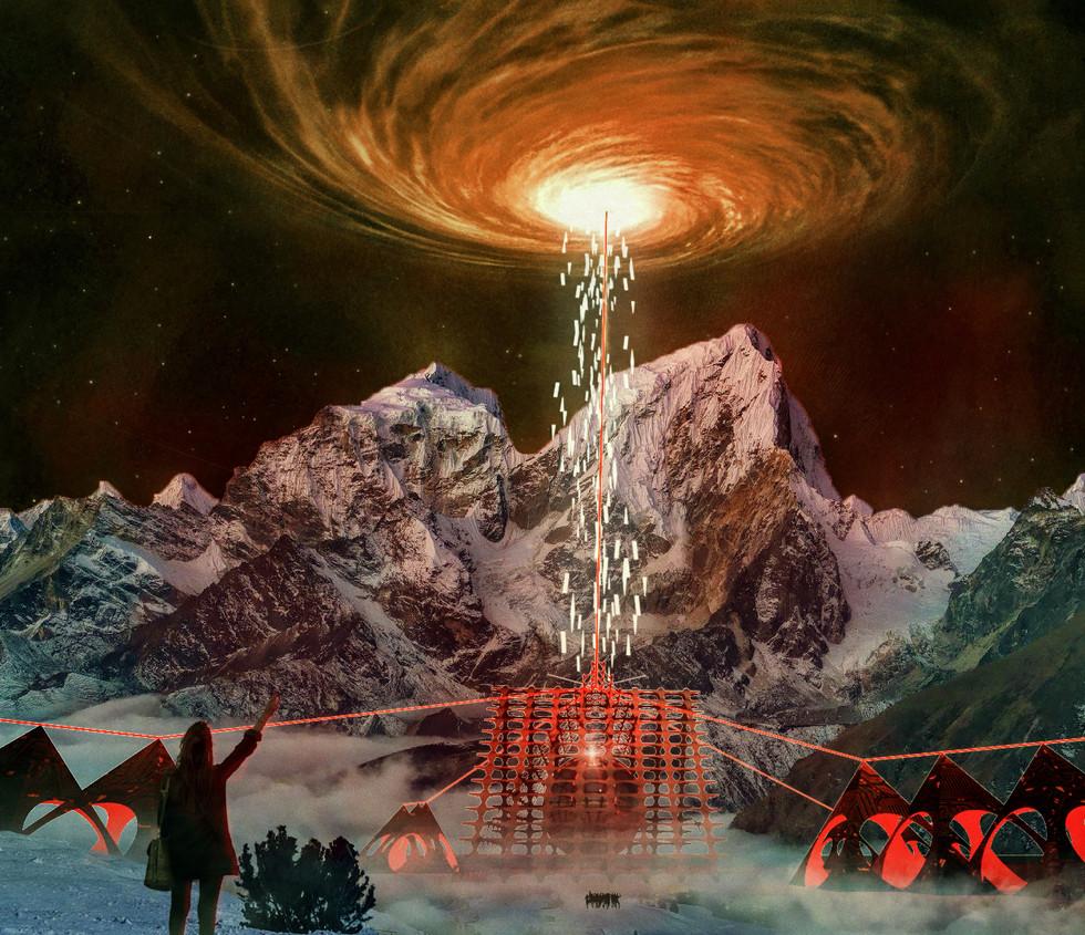 The Sphere of Devine Purpose