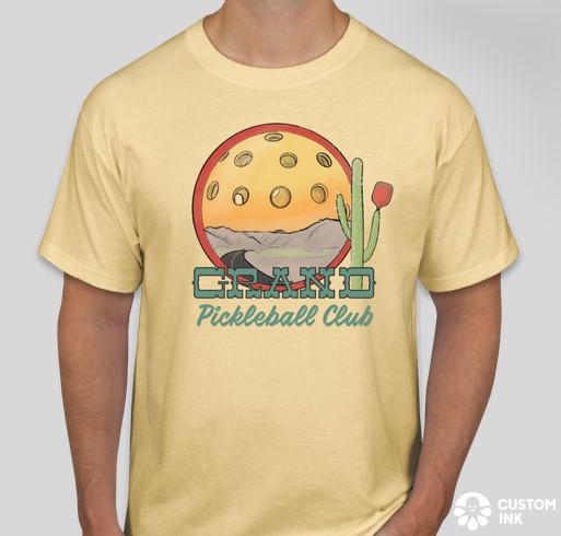 Original on Yellow Shirt