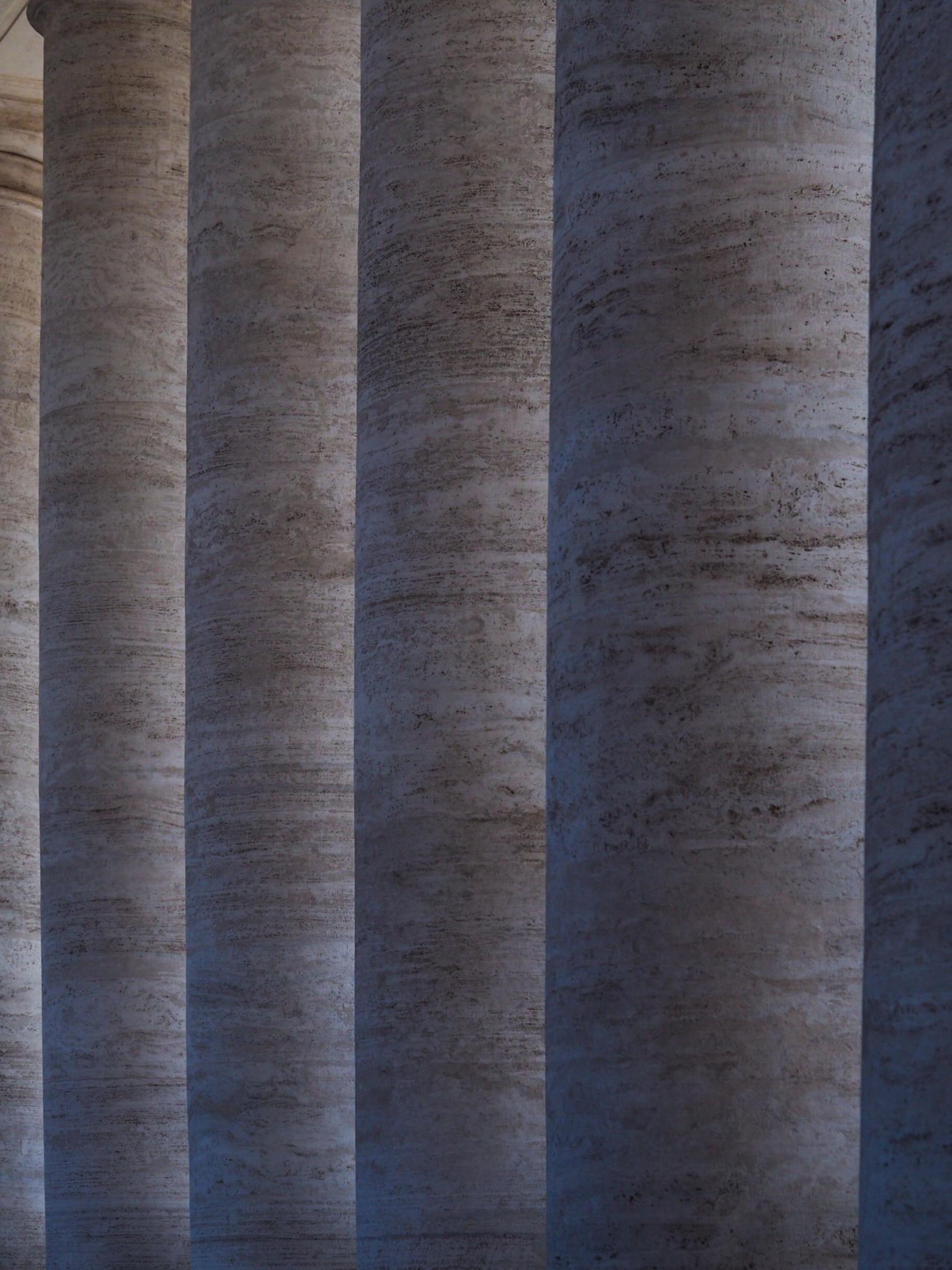 Colonnade - Vatican City