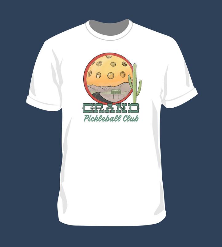Final T-Shirt Mock UP