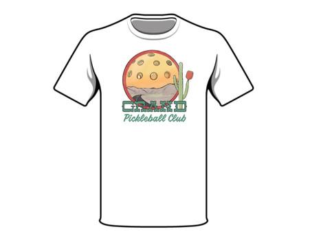 Grand Pickleball Club Shirt