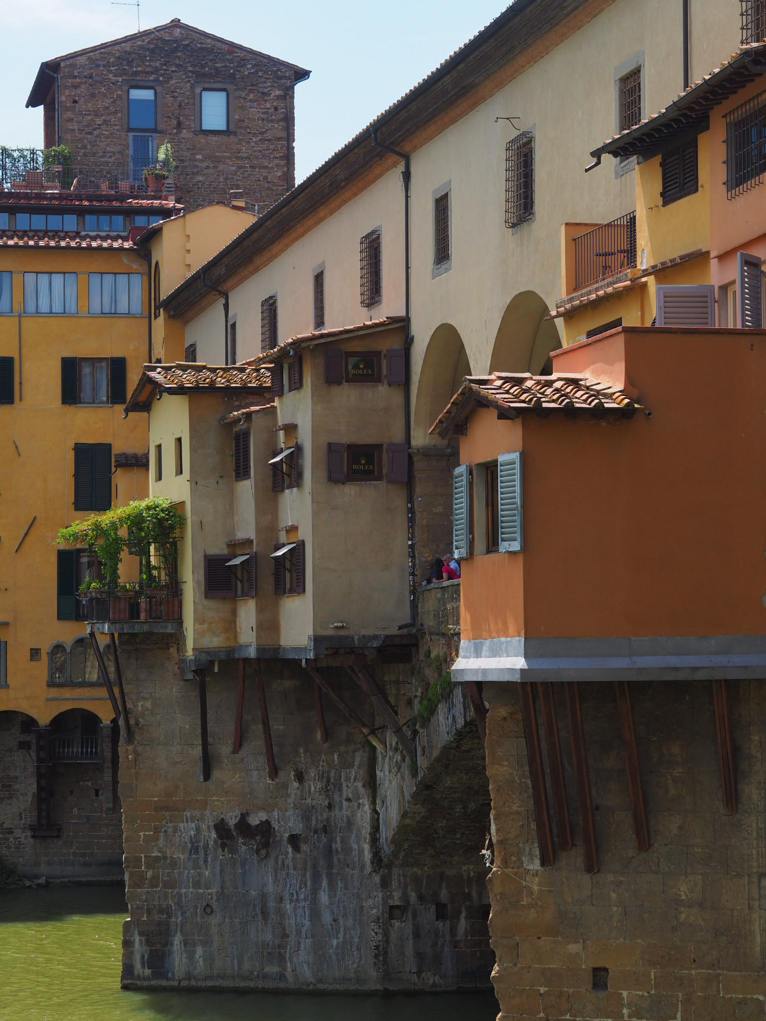 Ponte Vecchio - Florence
