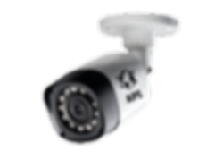 2MP 1080p Bullet IP 2.8 mm Camera With POE