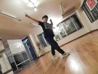 アーティストダンス!