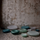 Thumbnail: SEA GLASS    |   BOWLS   |   AQUA