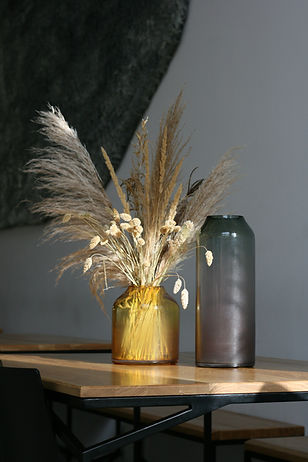 RAW VASES at BALDON #2- by STUDIO MILENA